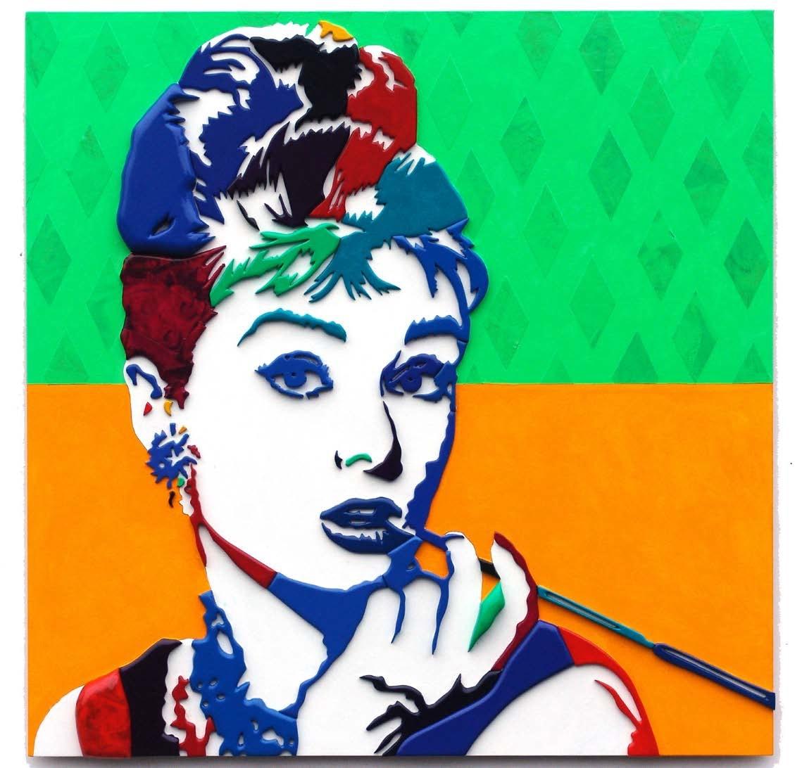 Brevi Audrey Hepburn 2011
