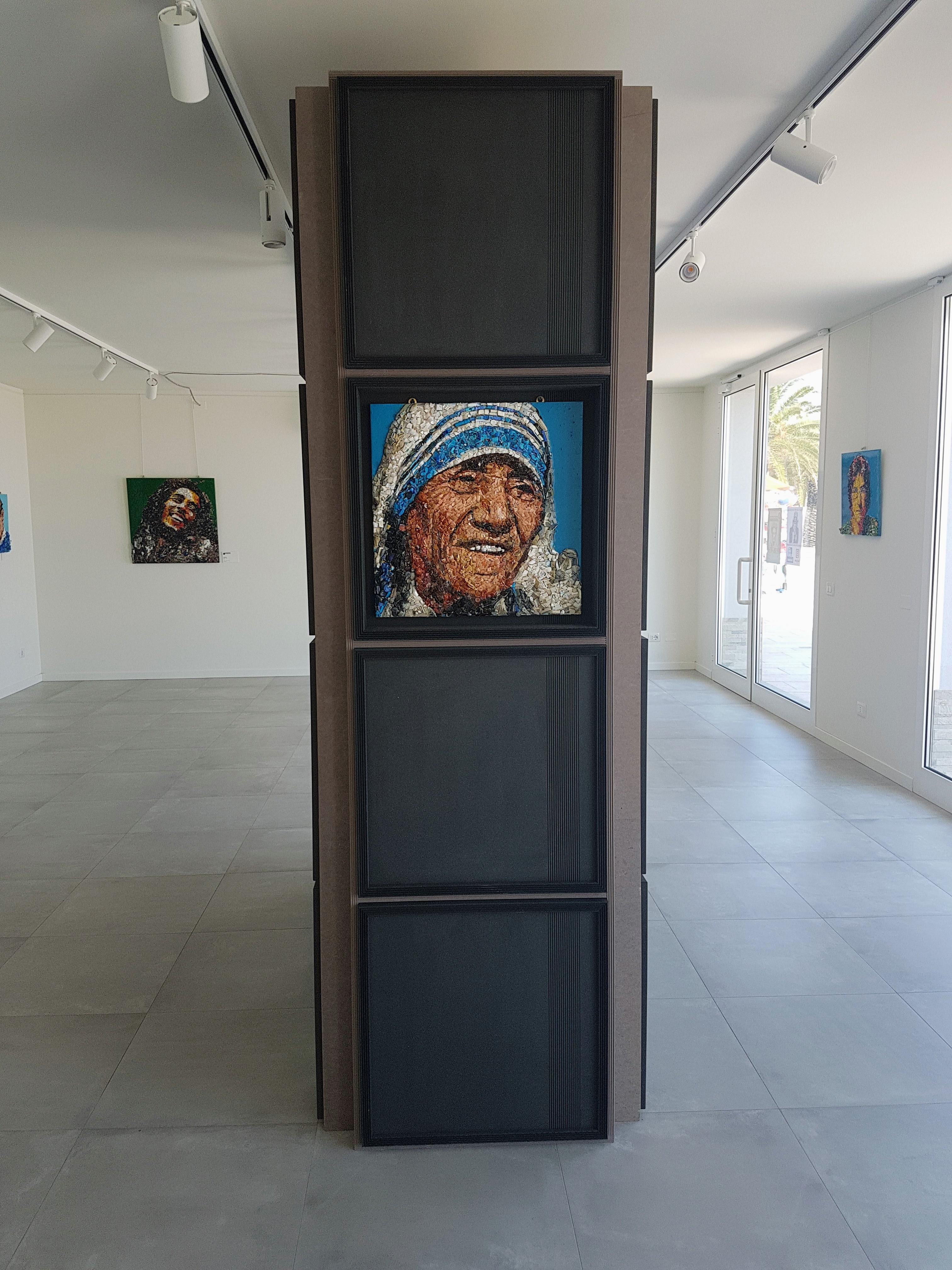 Mostra Lady Be a Borghetto - La mostra