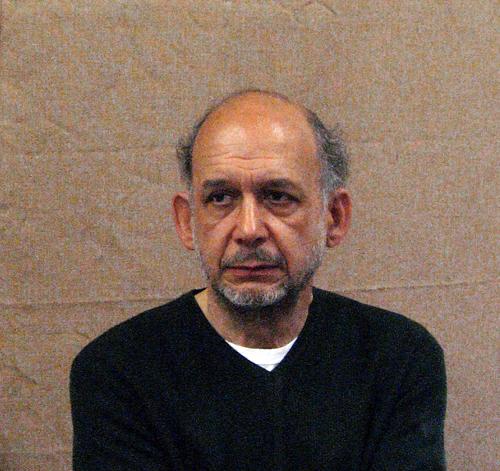 Adriano Campisi artista