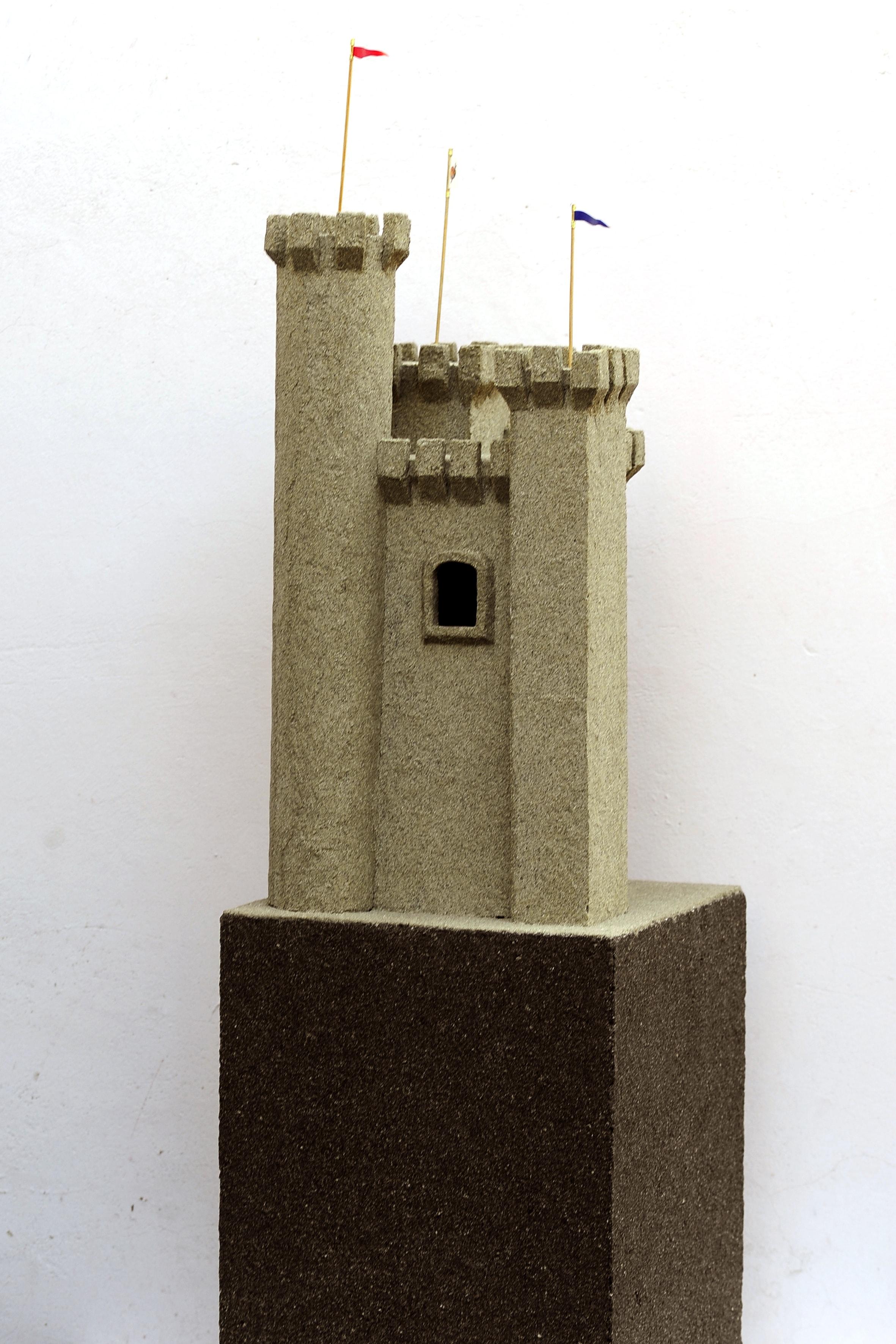 Bonomi Il castello delle vanità 2007