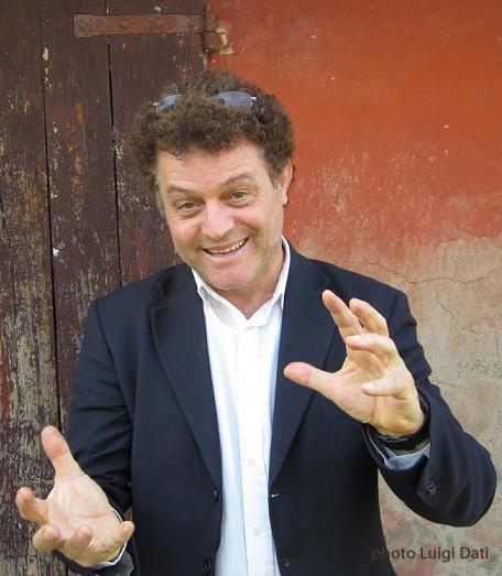 Gianni Pedullà artista