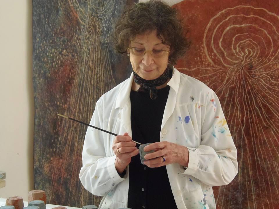 Delfina Camurati artista