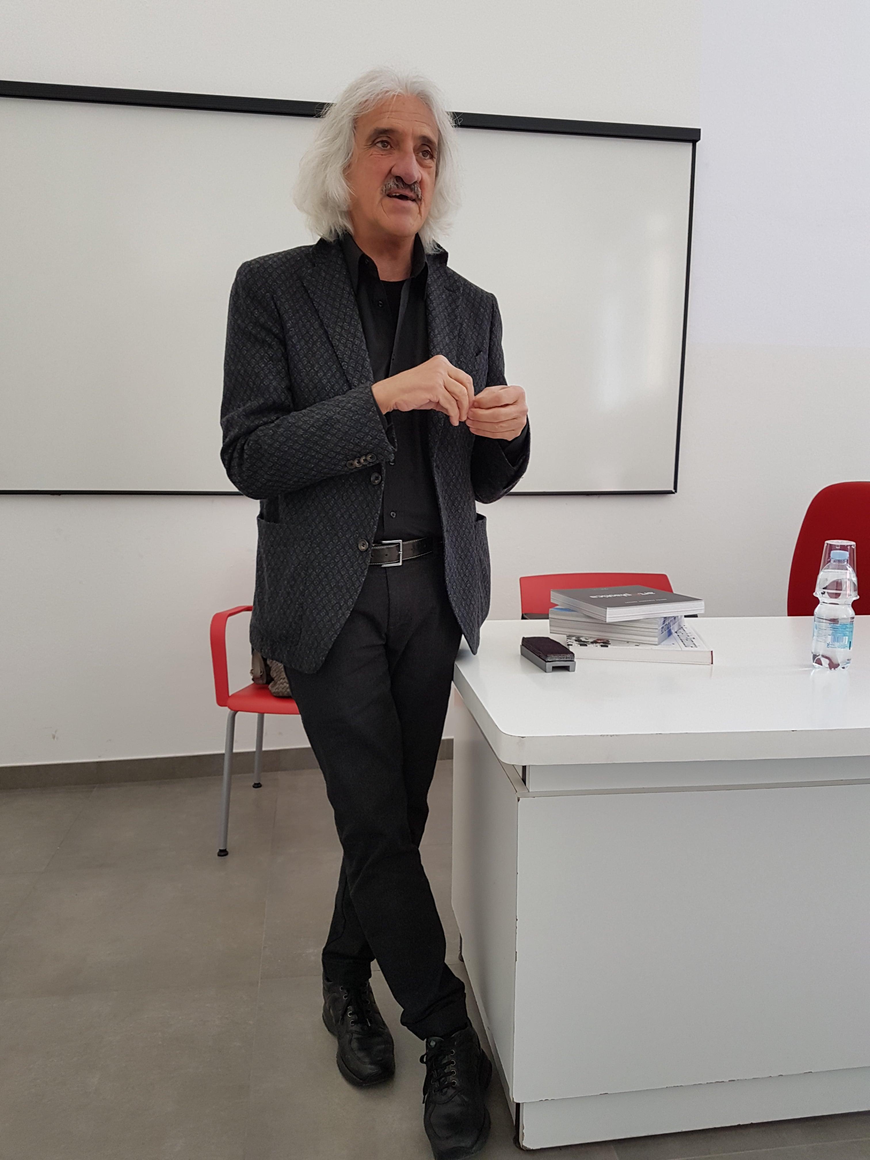 seminario Adolfo Carozzi a.a. 2018/19