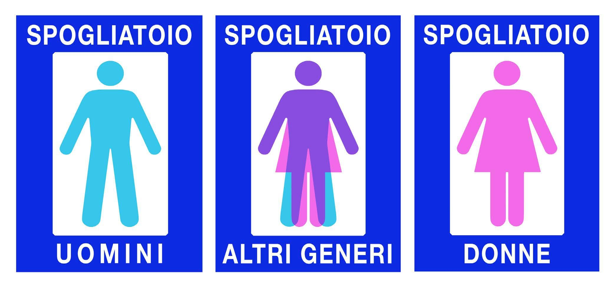 Francesco Garbelli, Spogliatoio altri generi 2017 2