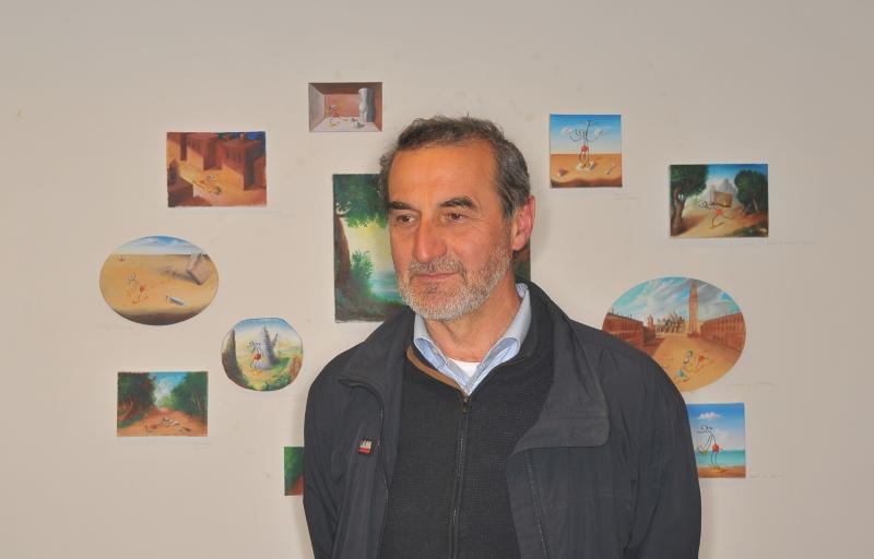 Olinsky Paolo Sandano