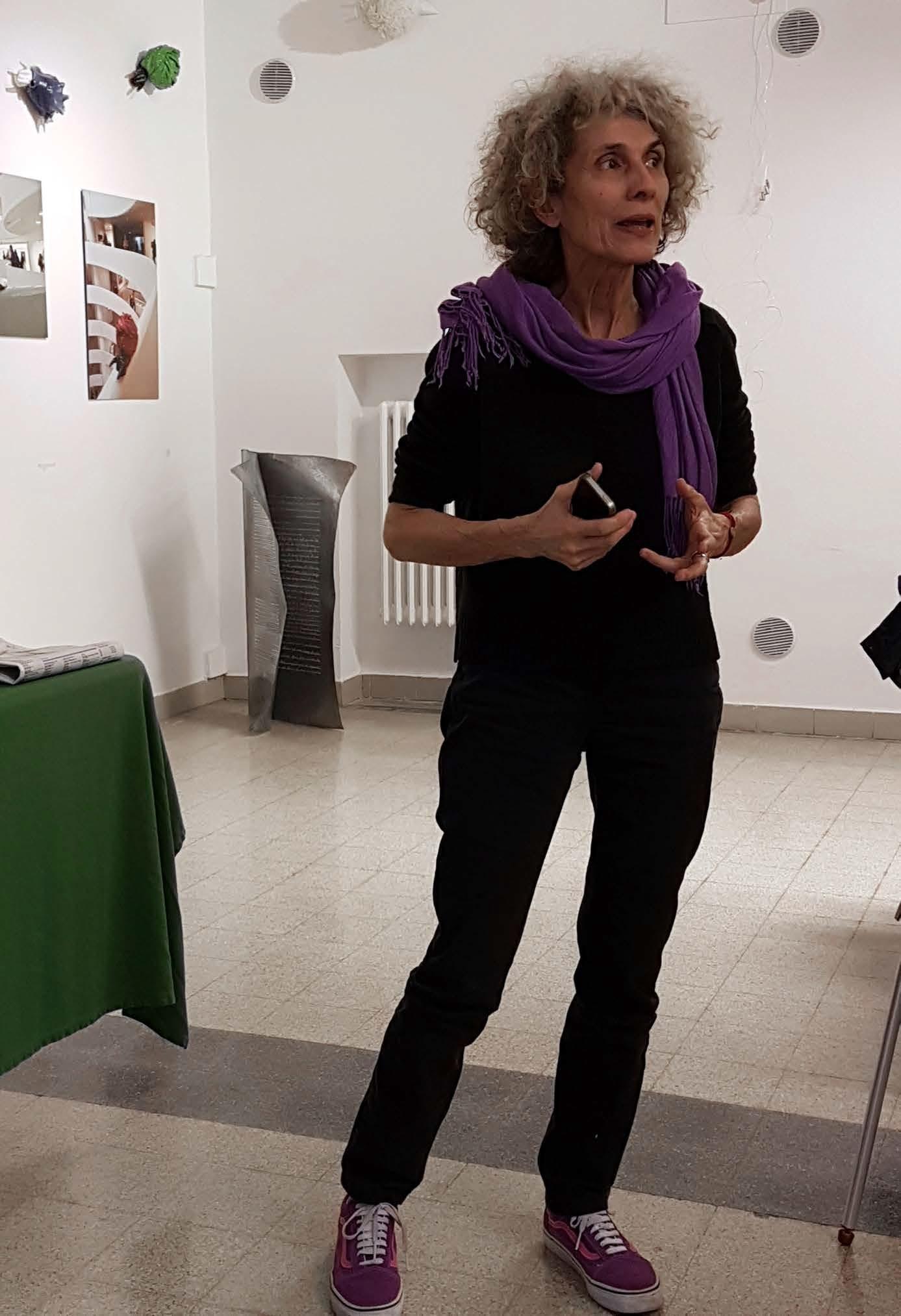 Clara Bonfiglio Back to College 2