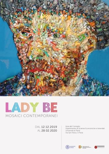 locandina Lady Be 2019-2020