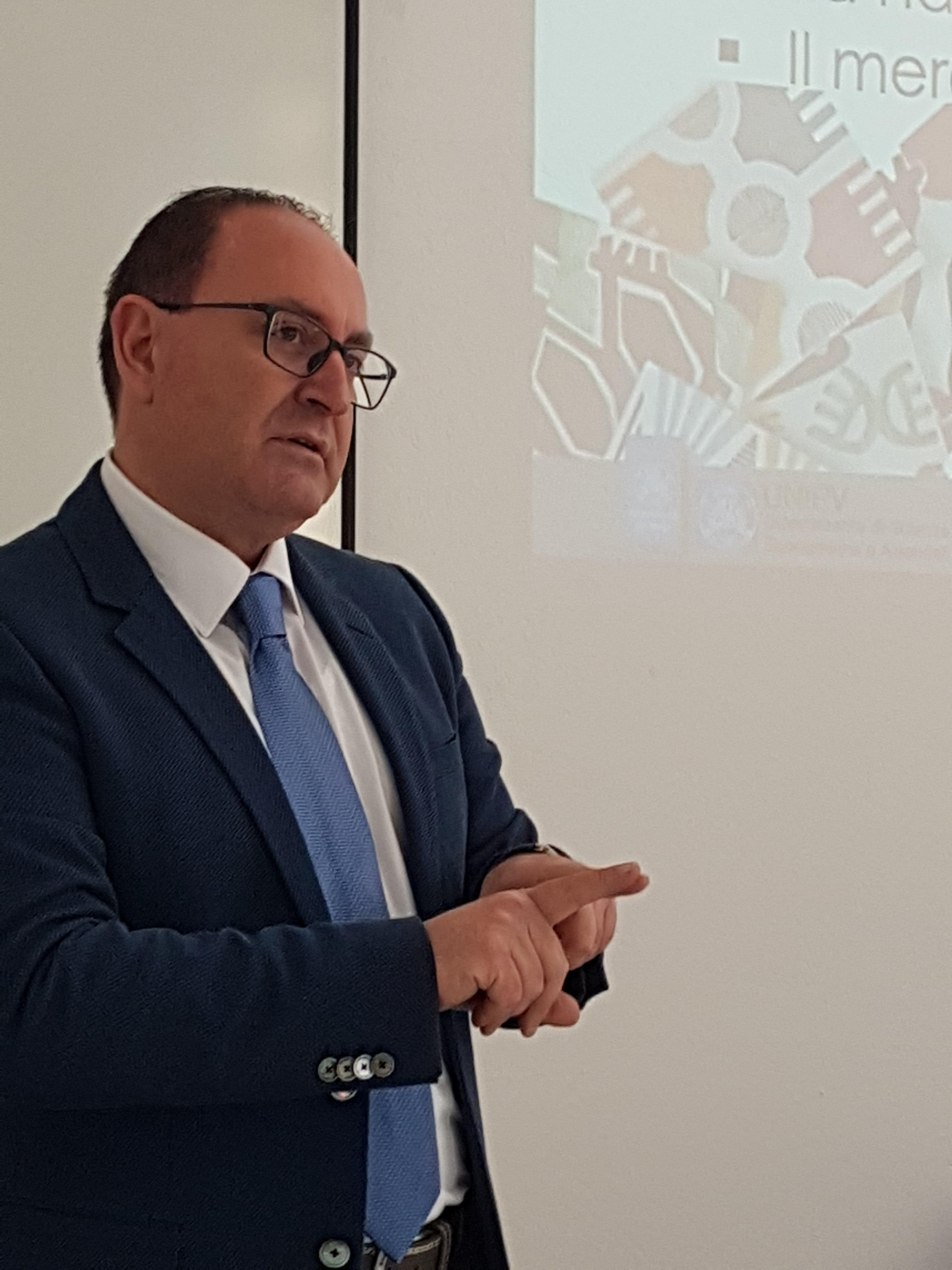 seminario Elia Napolitano a.a. 2018/19