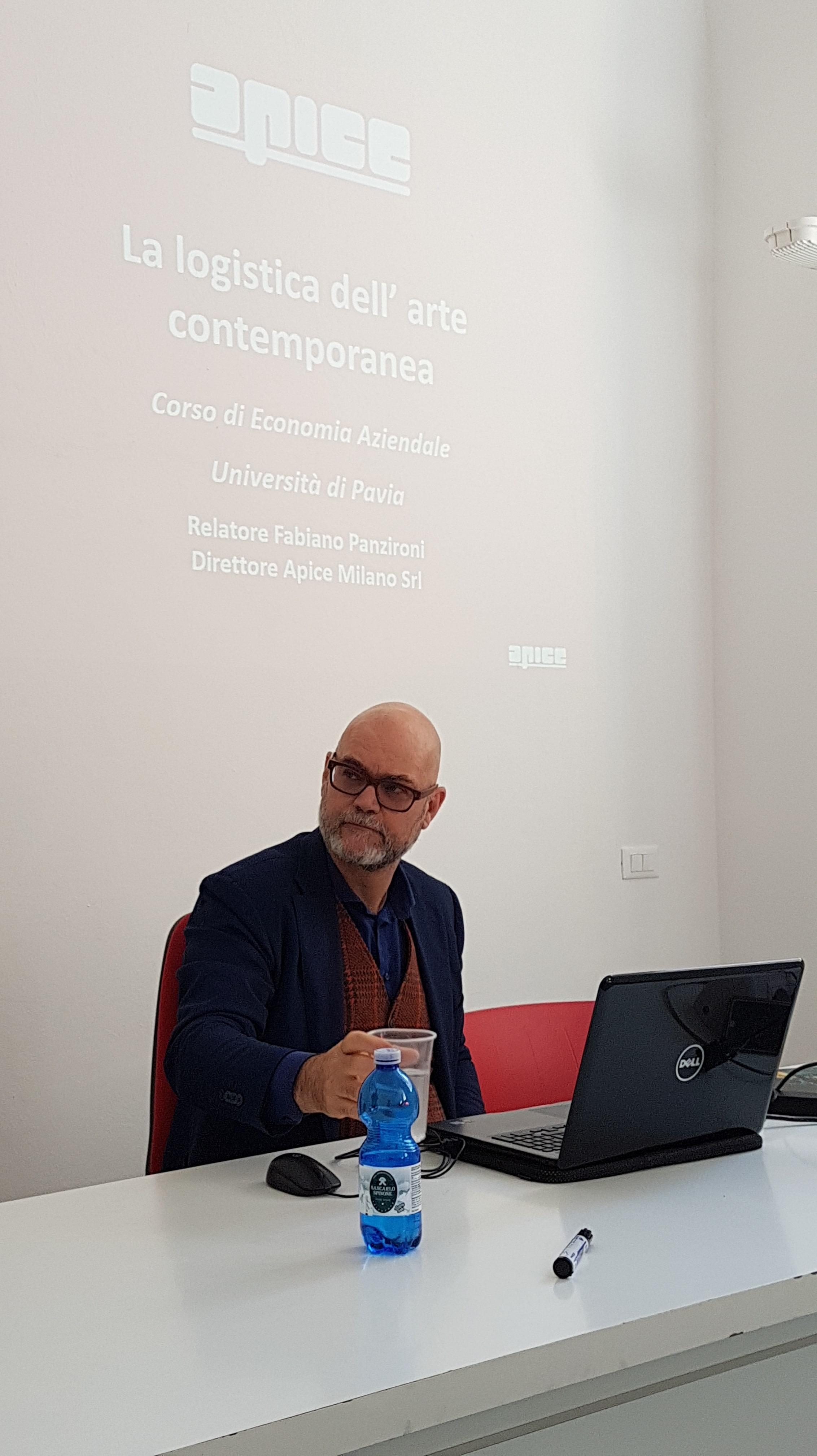 seminario Fabiano Panzironi a.a. 2018/19